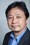 Portrait of Kamemoto Ph.D.